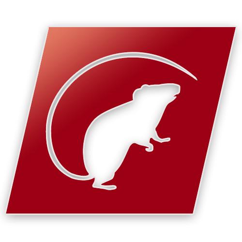 Логотип «Компьютерных гениев»